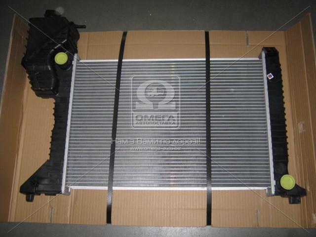 Радиатор охлаждения MB SPRINTER MT -AC 95-99 (AVAl). MSA2181 AVA COOLING