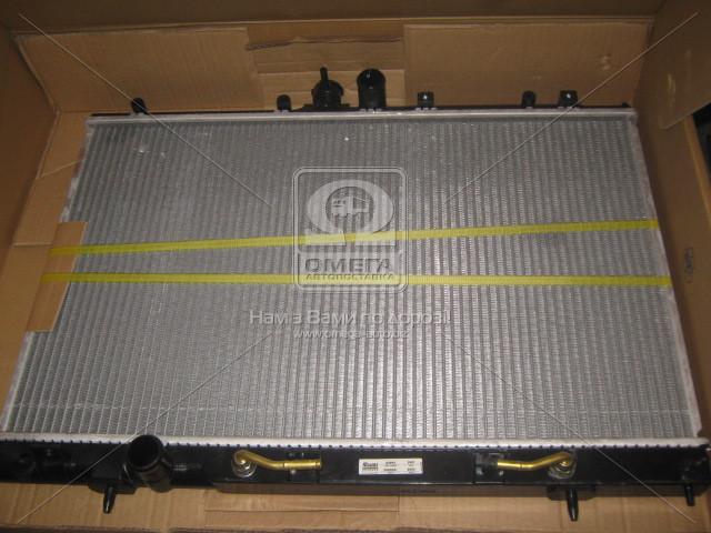Радиатор охлаждения MITSUBISHI OUTLANDER (03-) 2.0 i (пр-во Nissens). 62893