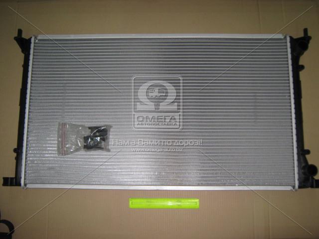 Радиатор охлаждения OPEL, RENAULT (пр-во Nissens). 63818A