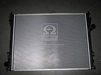 Радиатор охлаждения двигателя CHRY 300C/DODGE MAGNUM 04 (Van Wezel). 07002097
