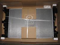 Радиатор охлаждения CHEVROLET AVEO (T300) (11-) (пр-во Nissens). 61697