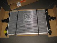 Радиатор охлаждения двигателя V70 ALL 00-07/S80 20/4/9 (Van Wezel). 59002115