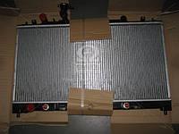 Радиатор охлаждения MAZDA 6 (07-) 2.0 i 16V (+) (пр-во AVA). MZ2228 AVA COOLING