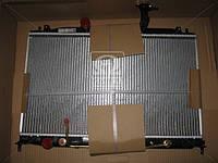 Радиатор охлаждения HYUNDAI Accent II (LC) (пр-во Nissens). 67503