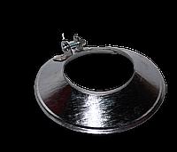 Версия-Люкс (Кривой-Рог) Окапник из оцинковки 0,5 мм, диаметр 150мм