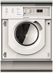 ✅ Стиральная машина с сушкой INDESIT BI WDIL 75145 EU