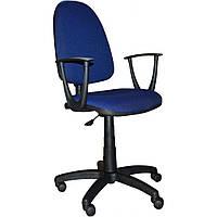 Офисное кресло ПРИМТЕКС ПЛЮС Jupiter GTP Sonata C-27 Blue (Jupiter GTP sonata C-27)