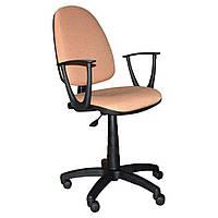 Офисное кресло ПРИМТЕКС ПЛЮС Jupiter GTP Sonata C-4 Beige (Jupiter GTP sonata C-4)