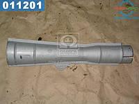 ⭐⭐⭐⭐⭐ Патрубок глушителя КАМАЗ выпускной (производство  КамАЗ)  5511-1203016