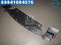 ⭐⭐⭐⭐⭐ Защита бампера переднего РЕНО SYMBOL 06-08 (TEMPEST)  041 0464 225