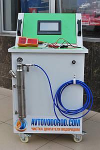 Оборудование для водородной очистки двигателя, 1500л/ч