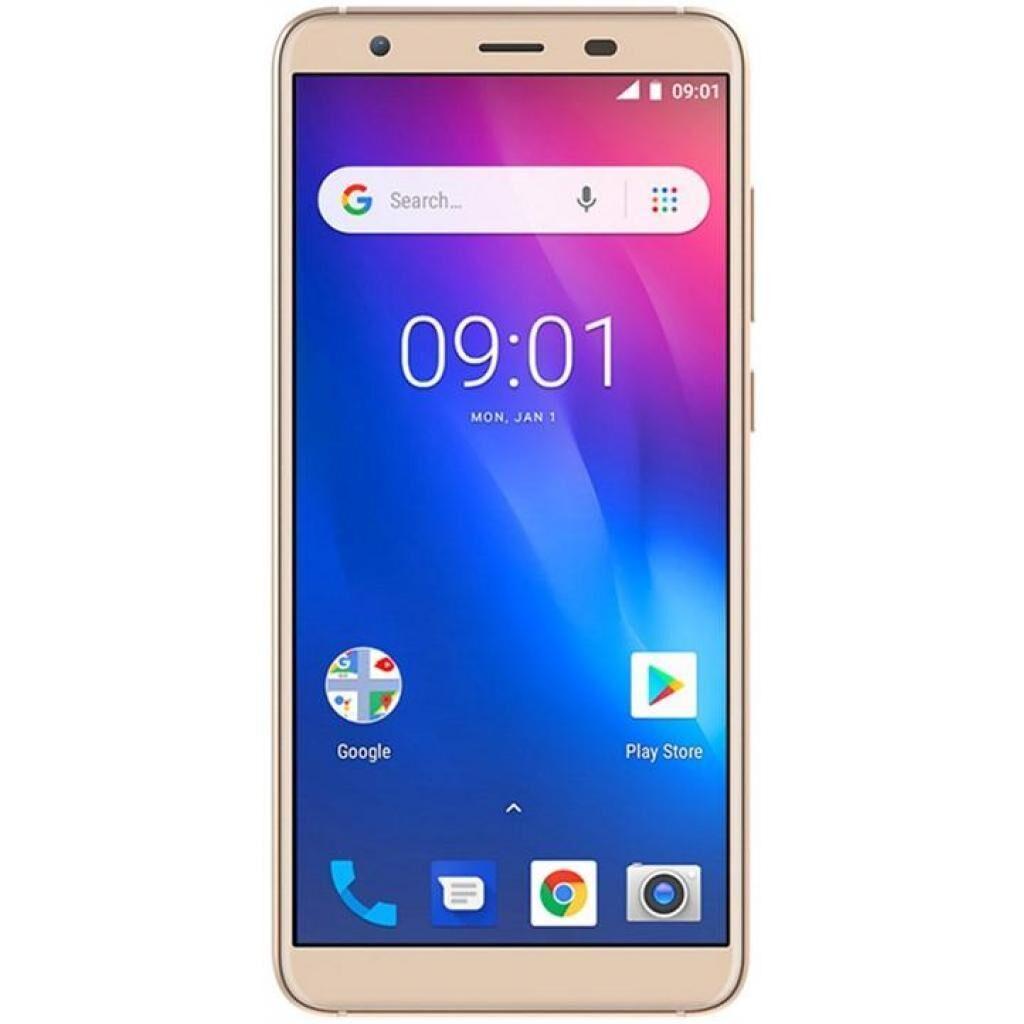 Мобильный телефон Ulefone S1 1/8Gb Gold (6937748732594)