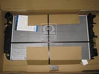 Радиатор охлаждения двигателя SPRINTER 35i/22D/30D 06- (Van Wezel). 30002403