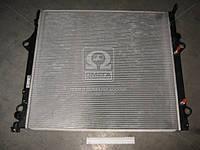 Радиатор охлаждения TOYOTA LAND CRUISER PRADO J120 (02-) 4.0 i V6 (пр-во Nissens). 64684