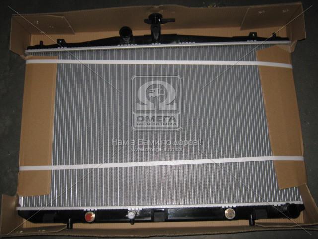 Радиатор охлаждения LEXUS RX III (08-) (пр-во Nissens). 646836