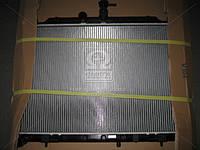 Радиатор охлождения NISSAN X-TRAIL (T31) (07-) 2.0 dCi (пр-во Nissens). 67366