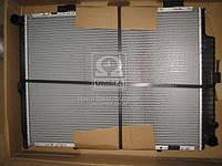 Радиатор охлаждения MERCEDES E-CLASS W 210 (95-) (пр-во Nissens). 62689A