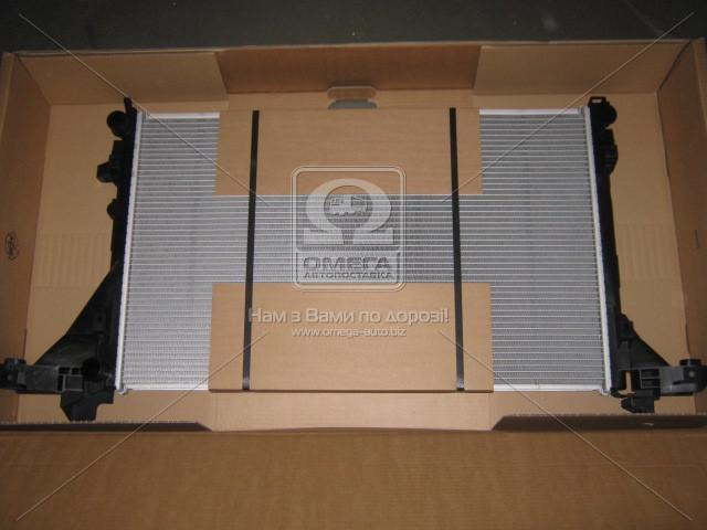 Радиатор охлаждения NISSAN NV 400 (M20), OPEL MOVANO B (10-) (пр-во Nissens). 630732