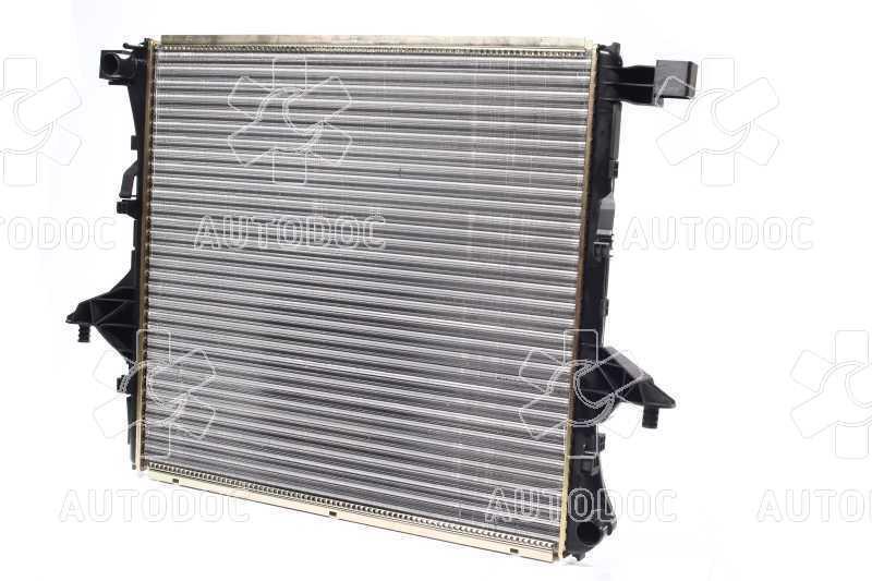 Радиатор охлаждения VOLKSWAGEN AMAROK (2H) (10-) 2.0 TDI (пр-во Nissens). 65298