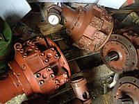 Гидромотор МРФ 400/25М1-01, МРФ-400/25М1-00, фото 1