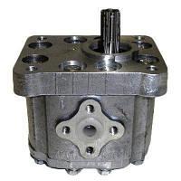 Гидромоторы шестеренные ГМШ 10-В3/ВА-3