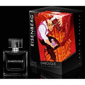 Jose Eisenberg Diabolique Homme edp 100 ml (лиц.) #B/E