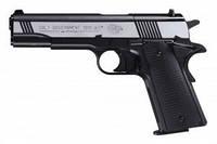Пневматический пистолет Colt Government 1911 A1 Dark Ops (417.00.20)