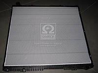 Радиатор охлаждения SCANIA R 340-620 04- (пр-во Nissens). 64067A, фото 1