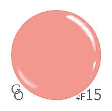 Гель-лак GO Fluo 15