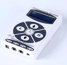 Блок питания для тату-машинки Hurricane Power HP-2 (белый)