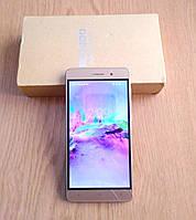 Смартфон Bluboo Maya Gold 2/16GB + чехол в подарок, фото 1