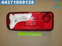⭐⭐⭐⭐⭐ Фонарь задний со штекером прав Scania / VW / DB Sprint cargo (TEMPEST)  TP09-09-212