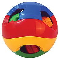 Мячик - сортер Tolo Toys Tolo (89411)
