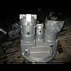 Гидронасос 321.224.А-12 (насосный агрегат сдвоенный) без внешнего вала