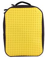 Рюкзак Classic Желтый Upixel  Upixel (WY-A001G)