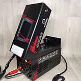 Сварочный полуавтомат инверторного типа Сталь MIG-240, фото 2