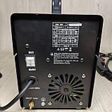Сварочный полуавтомат инверторного типа Сталь MIG-240, фото 5