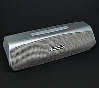 Портативная колонка Bluetooth SODO L6.LIFE TWS , фото 1