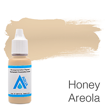 Пигмент для татуажа Aqua Honey Areola 15 мл