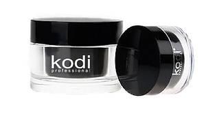 Гель для наращивания UV Gel Kodi Luxe Clear 14 ml