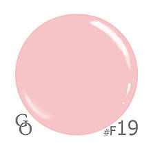 Гель-лак GO Fluo 19