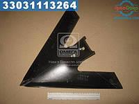 ⭐⭐⭐⭐⭐ Лапа стрельчатая КПЕ L=410 мм Борированная (производство  Велес-Агро)  КПЕ 410