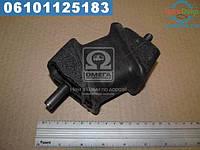 ⭐⭐⭐⭐⭐ Подушка опоры двигателя ГАЗ 3309,33104,ГАЗЕЛЬ передняя (производство  Украина)  3309-1001020