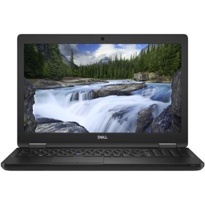 Ноутбук Dell Latitude 5590 (N062L559015EMEA_U)