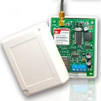 Устройство согласования объектовое- УСО 18 кГц-GPRS (Мост)