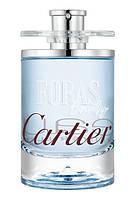 Cartier Eau de Cartier Vetiver Bleu EDC 100ml TESTER