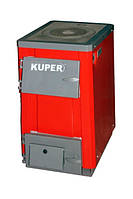 Стальные твердотопливные котлы KUPER-15П (котлы КУПЕР) 15 кВт