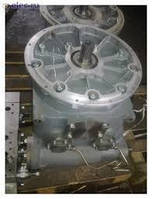 Гидронасос регулируемый 2-х поточный 321.224.А12, фото 1