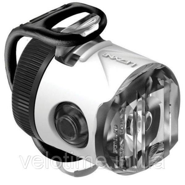 Фара lezyne LED FEMTO USB DRIVE FRONT  (белый Y13)