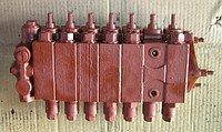 Гидрораспределитель ГА-34000 (7-секционный) CK-5М Нива, фото 1